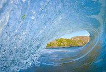 Surf school van photo