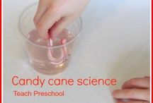 PreK Science / science activities and centers / by Tanya Vescogni