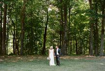 Weddings at GCF