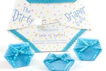 baby shower Dirty Diaper Game / Looking for baby shower Dirty Diaper Game? Take a look at our collection videos and picture of baby shower Dirty Diaper Game and get inspired