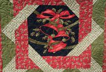 Jane's quilt