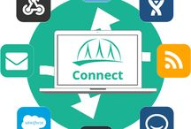 Connect the apps you use every day