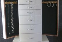 Painted Treasures of Denver / Carol Thurstin of Painted Treasures Denver is Denver Colorado's authorized retailer of Heirloom Traditions Chalk Type Paint and Finishing Waxes / by Chalky Painter