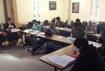 'Taste of UPI' Seminar & Facilitator Training 2015 / UPI Education's 2015 'Taste of UPI Seminar' and Facilitator training.