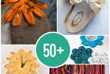 Upcycle / Upcycled creations I love!