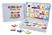 Educational / Quality educational toys that are fun and ready to be played with. - See more soon at: http://www.goodtoplay.com
