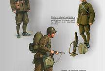 20TH -WW2-POLISH ARMY 1939-1945