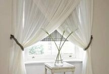 Master Bedroom ideas / by Amy Fort