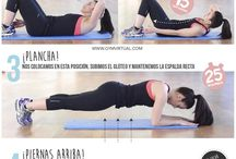 Abdominales Six Pack