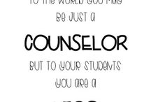 School Counselor Quotes
