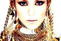 egyptian jewellery shoot