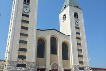Pellegrinaggio a Medjugorje giugno 2014 / Una raccolta di immagini del pellegrinaggio a Medjugorje.