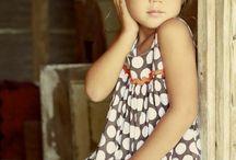 Kiddo Fashion / by Dylbug