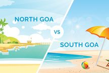 Seven Things That You Never Expect On North Goa VS South Goa