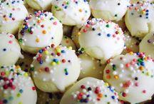 Christmas Cookies / by Ashley Lorfils
