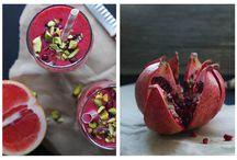 Smoothies, milkshakes og drinks / Boost din sundhed med en lækker smoothies. Her finder du skønne opskrifter på smoothies, som er spækket med vitaminer og mineraler.