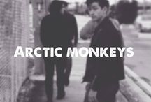 • arctic monkeys •