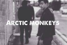 • arctic monkeys •