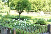 Garden gate // Hagegrind