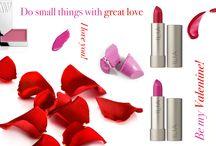 BE MY VALENTINE / Valentinstag ...