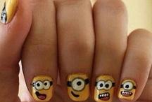 Nail minions