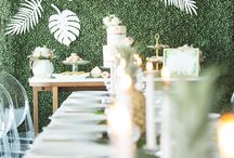 Tropical Bridal