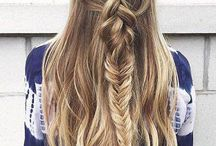 Hair Paige