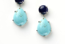 My love affair with turquoise / by Jessica Cohen