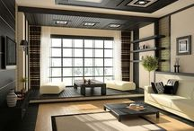 Exotic Style Interior