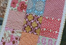 quilts I love / by Alice Medley