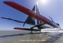 Sailing Racing / My favourite racing sailing boats