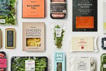Packaging - Food