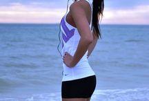 Fitness ! Beast mode on ! / Beast Mode On ! Summer body motivation :) this summer is mine !!