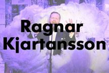 Ragnar Kjartansson / Ragnar Kjartansson - 14 July 2016 to 4 September 2016