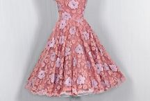 Rock n Roll dresses