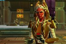 #swtorwisdom quotes / Wisdom quotes and sayings (some humorous 'wisdom') taken from #SWTOR, an MMORPG.