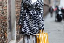 Street Style Fashion Week sept 2017