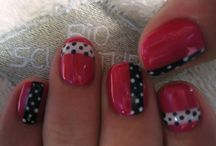 Nails / by Karen Cannon