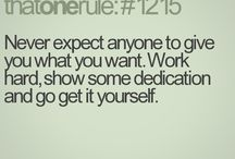 quote of the day / Out of procrastinating for exams and my love of motivating others I decided that every day for the next year I will put a quote of the day for everyone. Hope you all enjoy :)
