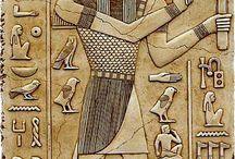 EGYPTIAN WISDOM