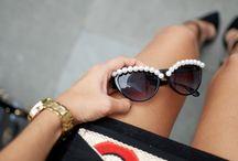 To wear!
