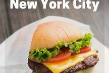 NY Food