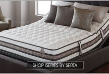 Beds and mattresses / A selection of the best products currently available in our stores.