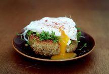 Recipes / by Tammy Wall