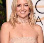 KATE HUDSON at rd Annual Golden Globe Awards in Beverly Hills