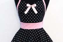 Apron Love / by Dina Anderson