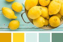χρωματα και συνδιασμοι