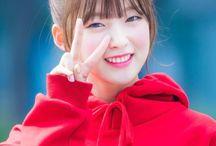 최예원 / Oh My Girl / Arin / Choi Yewon