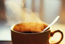 morgenochtend koffie