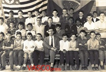 Grupo Escolar de Vila Planalto Projeto